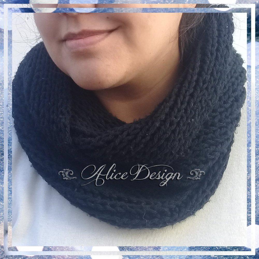 Para disponibilidad de colores de lana en stock consultanos por md ✉ #AliceDesignStore #handmade #emprendedores #scarf #scarves #infinityscarf #bufandas #bufandainfinita #bufanda #invierno #winter2020 #tejido #tejer #knitting #knit #l4l #f4f