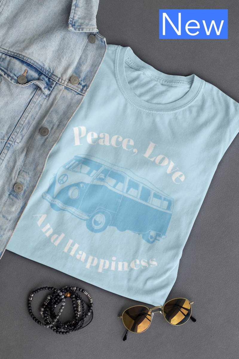 Happy 4th of July  …/peace-love-and-happiness-t-shirt  #peace #love #happiness #hippie #summer #beach #blue #vans #shirts #tshirtshop  #tshirts #clothing #apparel