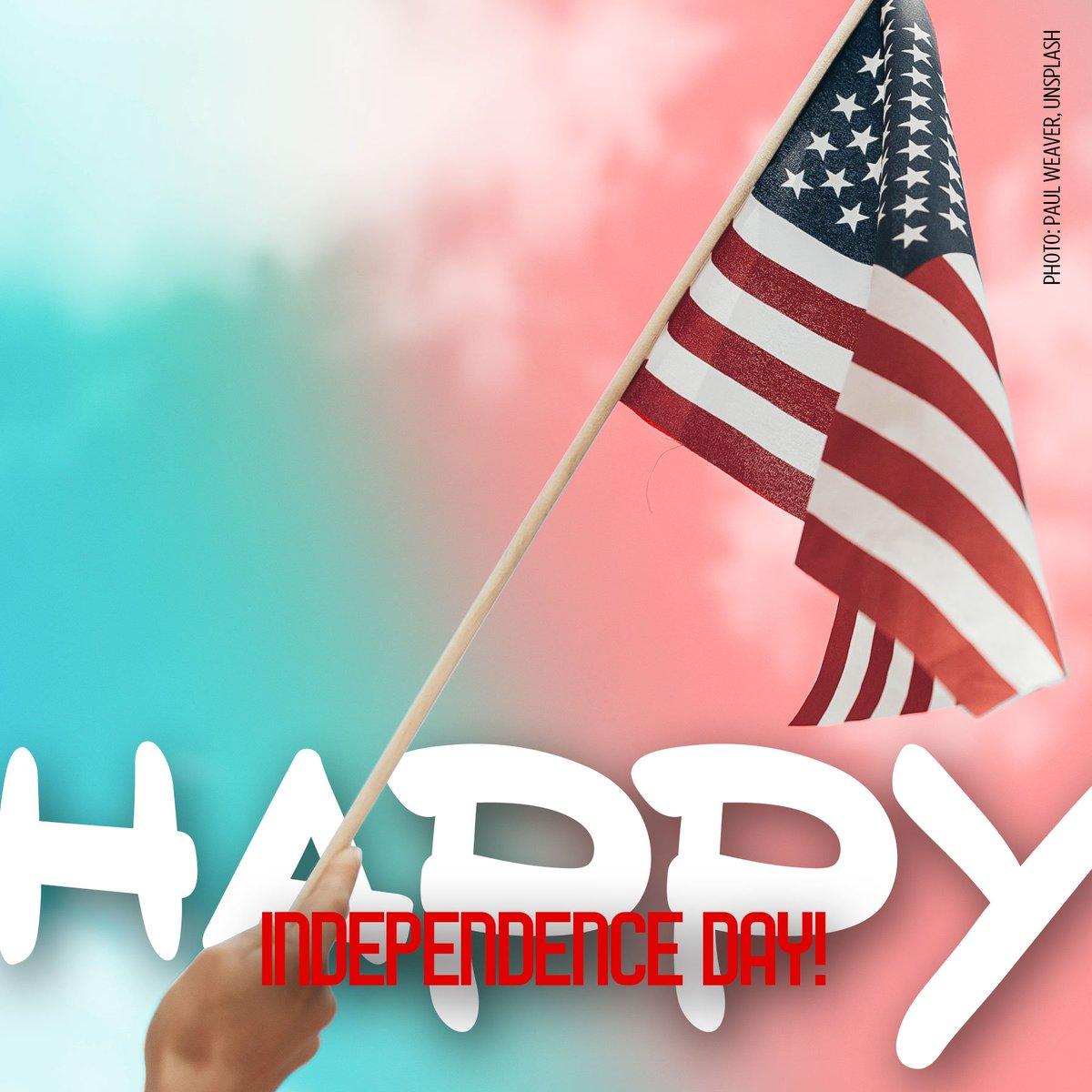 Happy 4th of July! https://t.co/apzJgUSShM