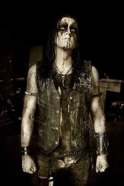 Shagrath (Dimmu Borgir )#blackmetal pic.twitter.com/2Arq2yx7s1