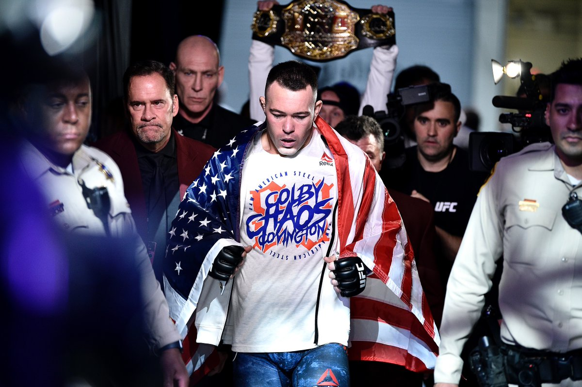 Its America's birthday! Give the people what they want @danawhite.  Give them America's Champ! https://t.co/8NOaUUHy4O