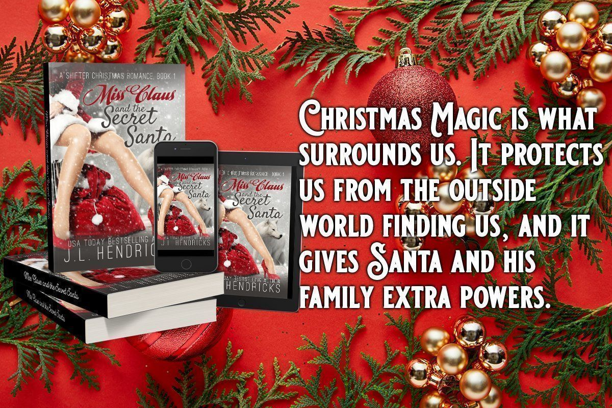 Looking for a little #Christmas?  Then check out Miss Claus today! Available on #KindleUnlimited #christmaslights #cleanreads #book #bookstagram #readerscommunity