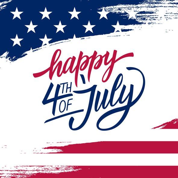 Wishing you a happy 4th of July  #SocialWork 💙🇺🇸 https://t.co/baiZNnKGgA