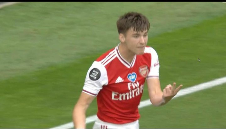 Tierney what a lad, already knew we were going to win two nil but kept quiet. Generational talent. #WOLARS
