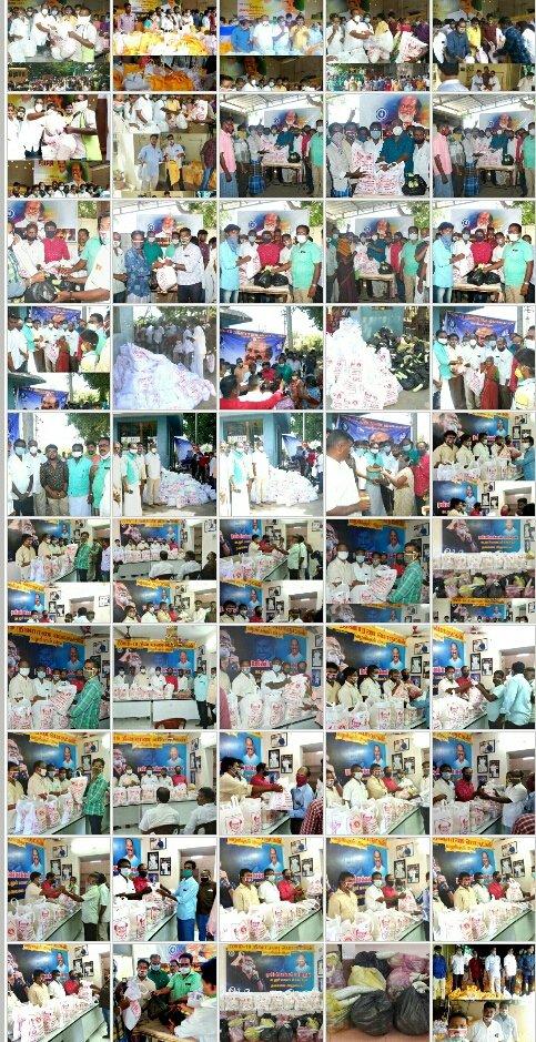 RMM #கடலூர் #வடக்கு #மாவட்டம்               வழங்கிய.... #கொரோனா  #ஊரடங்கு #நிவாரண   #சேவைகள். https://t.co/MhRemLCwx5