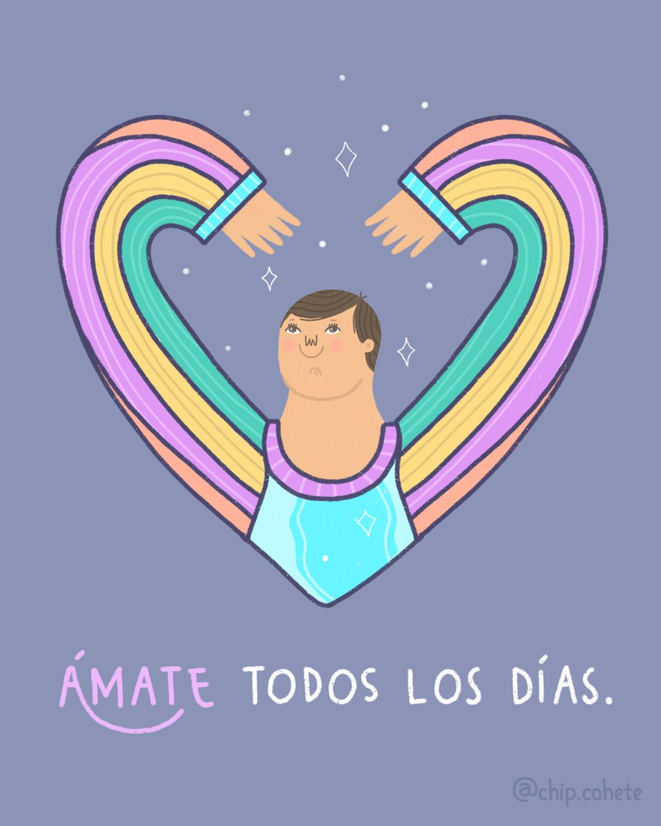 Ámate 💙 #loveyourself #illustration #amorpropio #mexico🇲🇽 #diseño #artwork #artemexicano #frasesbonitas #procreate #procreateart #graphicdesigner #illustrator #ilustrador #ilustradoresmexicanos #ilustraméxico #corazon #heart #love https://t.co/5BoPUAHMU7
