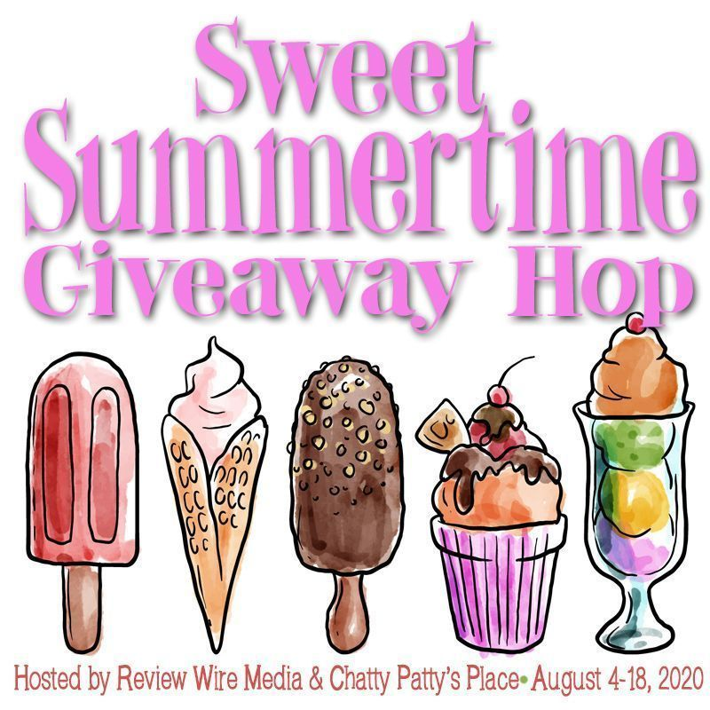 #BloggerOpp Sweet Summertime Giveaway Hop Sign-up by 8/2: https://media.thereviewwire.com/sweet-summertime-giveaway-hop-2020-sign-ups/…  #sweetsummertimehop #influencers #bloghop #giveaway #dadbloggers #momblogger #bloggerswantedpic.twitter.com/W5y873MxeM