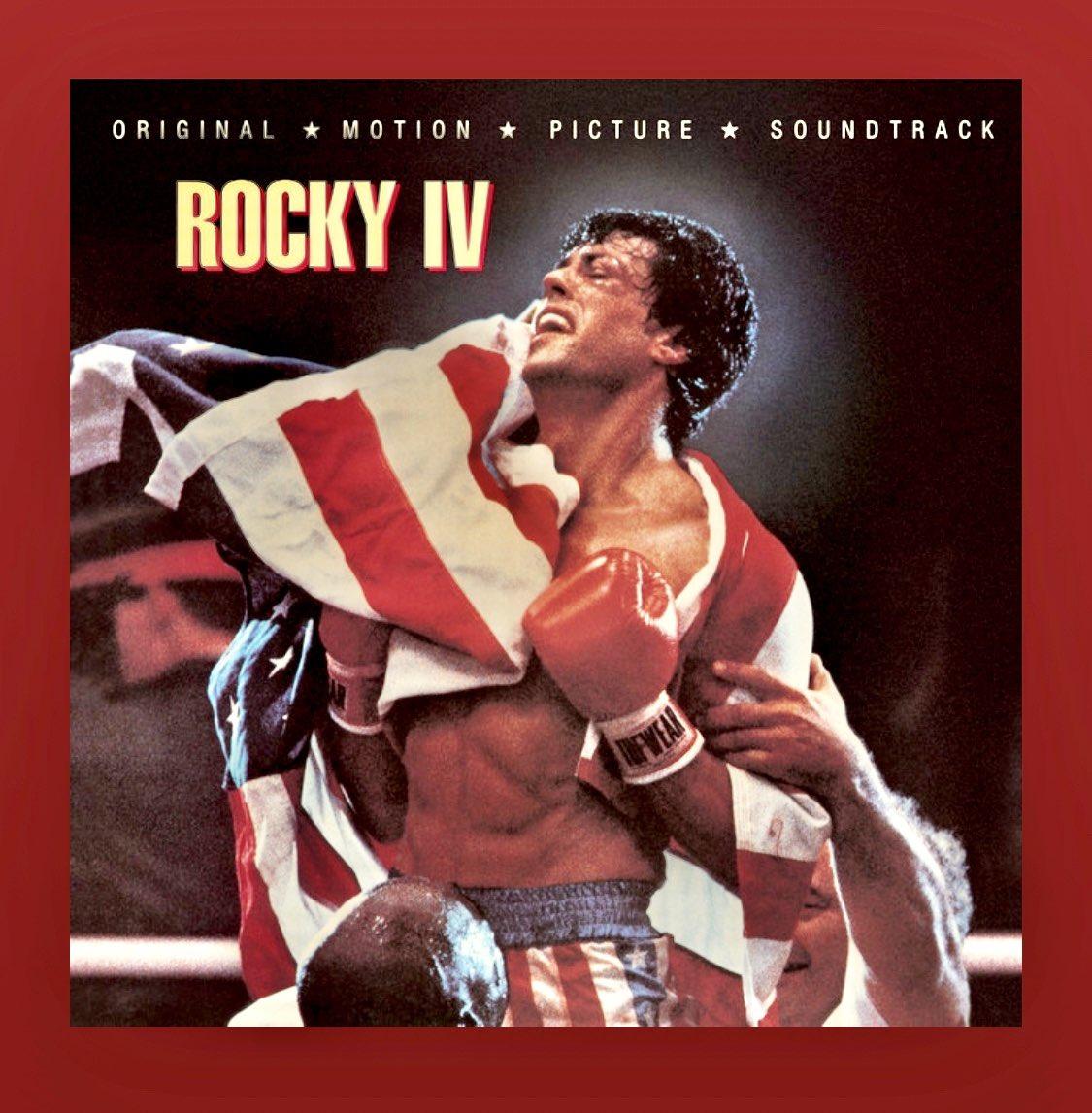 Today's Soundtrack 🇺🇸