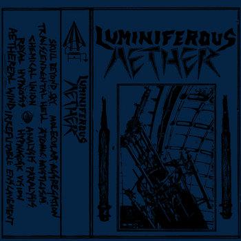 "LUMINIFEROUS AETHER (Austràlia) presenta nova demo: ""Luminiferous Aether Promo 2"" #BlackMetal #ThrashMetal #LuminiferousAether #Austràlia #NovaDemo #Juliol #2020 #Metall #Metal #MúsicaMetal #MetalMusicpic.twitter.com/dI6gMgiSwN"