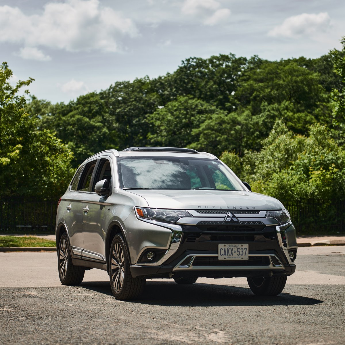 An All-Around Performer.  #Outlander #MitsubishiMotors #DriveyourAmbition #RéalisezVosAmbitions https://t.co/ZH67q3ZBx6