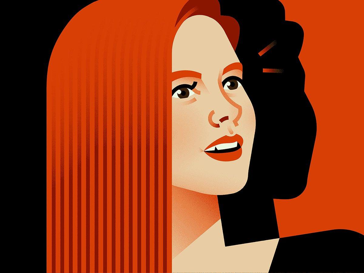 Amy Adams by @JulianBurford — https://buff.ly/2B4GCPa  #dribbble #design #illustration #dribbblerspic.twitter.com/6xrDldPQt3