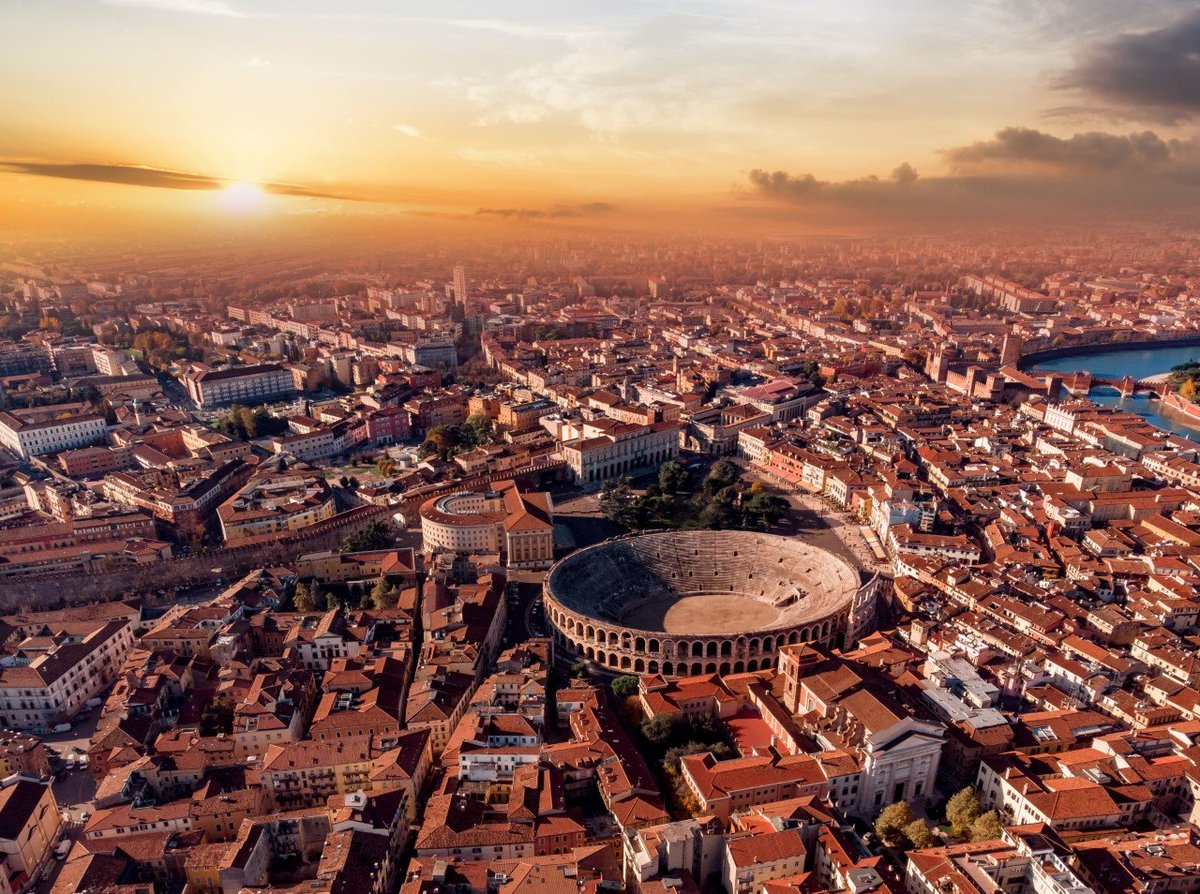 Will Verona Arena Summer Festival Attract Tourists Amidst COVID-19?  #rebuildingtravel #travel #news