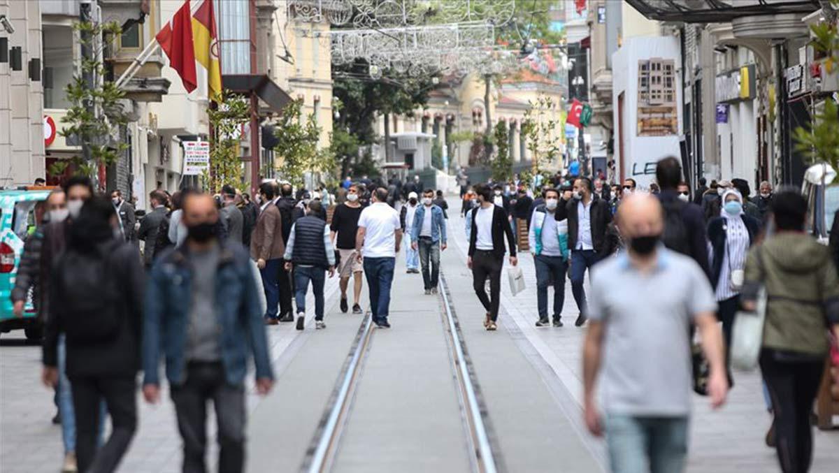 [HABER DETAY] Türkiyede bin 154 kişi daha Kovid-19a yakalandı! 20 vatandaş vefat etti #Kovid19 #koronavirüs dirilispostasi.com/gundem/turkiye…