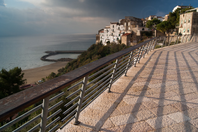 Sperlonga #Lazio #Italy #Photography #Travel alamy