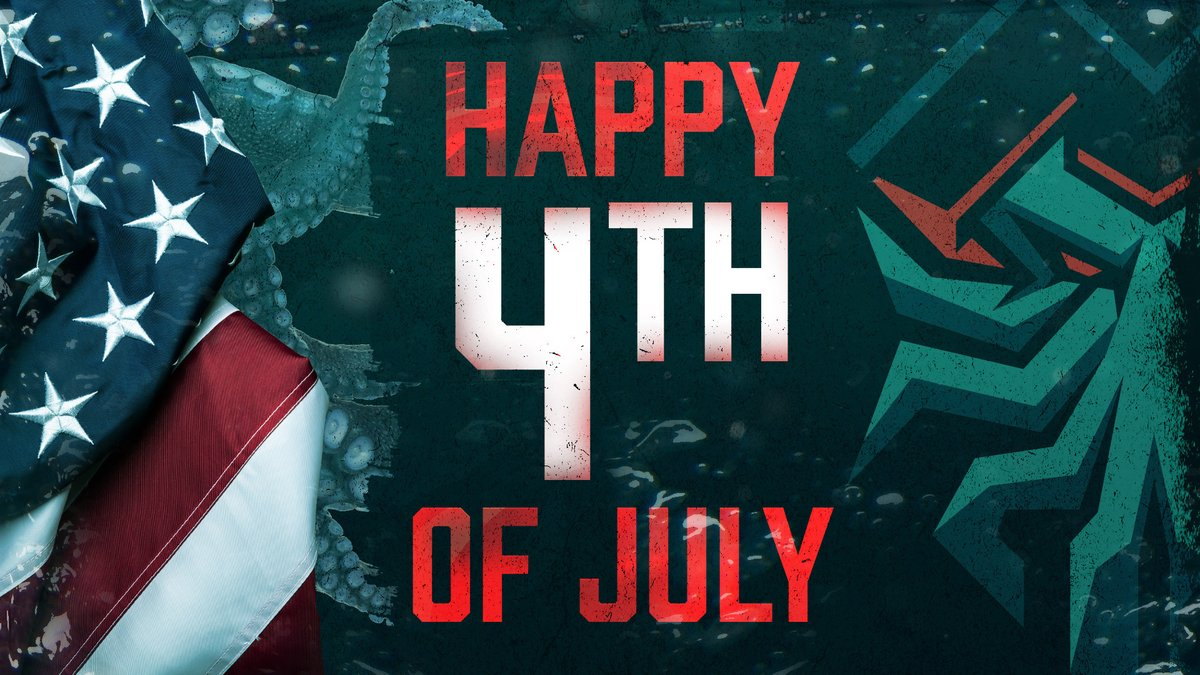 Have a safe and happy 4th of July. 🎇 Wash your hands and wear your mask. Thank you.
