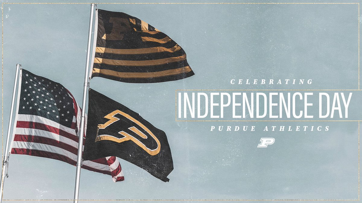 Happy 4th of July! 💥🗽🇺🇸 #FourthofJuly #4thofJuly #BoilerUp https://t.co/WTMUSpXeAl