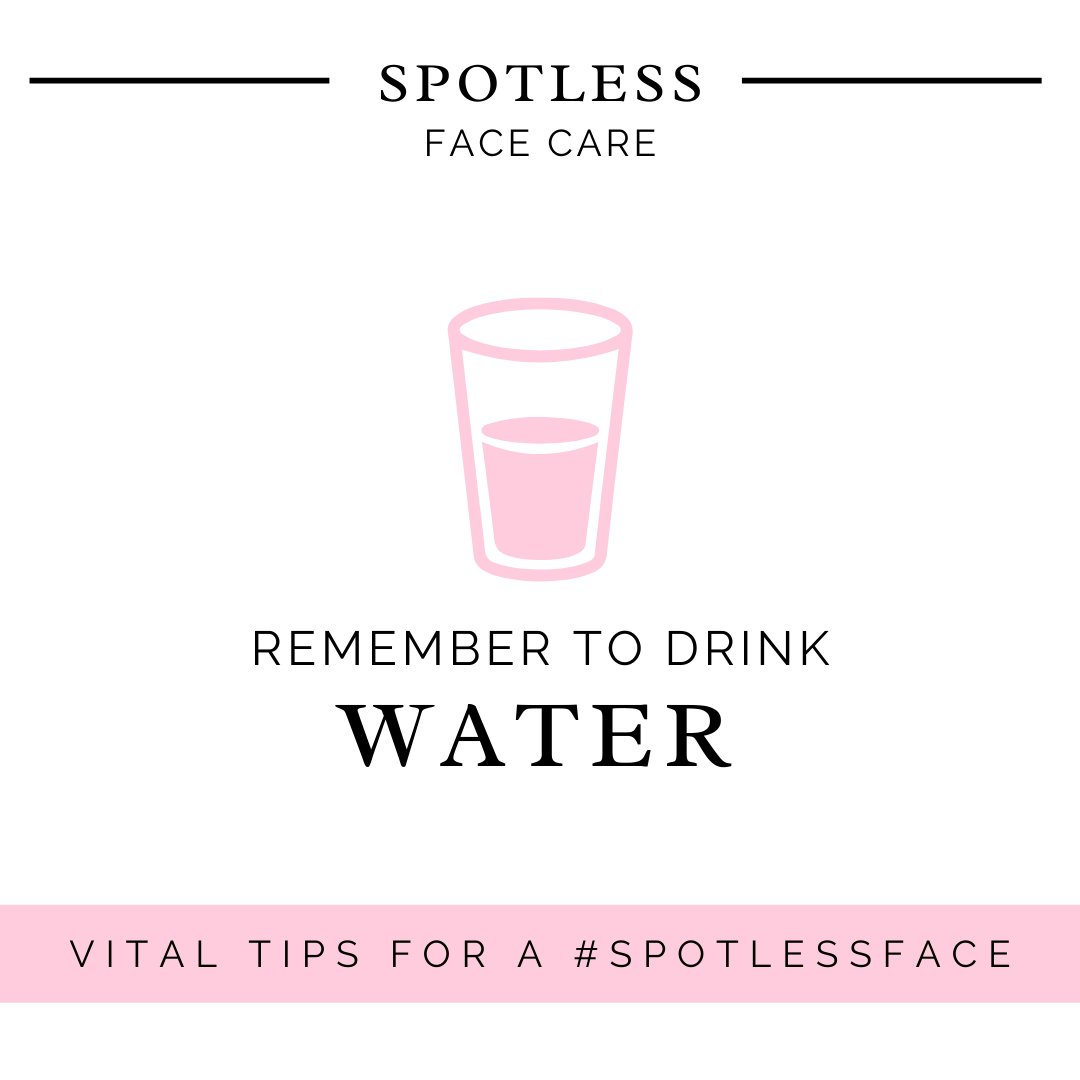 With the current heatwave in the US, its more important than ever to stay hydrated. #beauty #skincare #skincareroutine #beautycare #glowingskin #healthyskin #skincaretips #skincareproducts #clearskin #skincareaddict #skincareblogger #facecare #drinkwater #stayhydratedpic.twitter.com/3X1Vx311bU