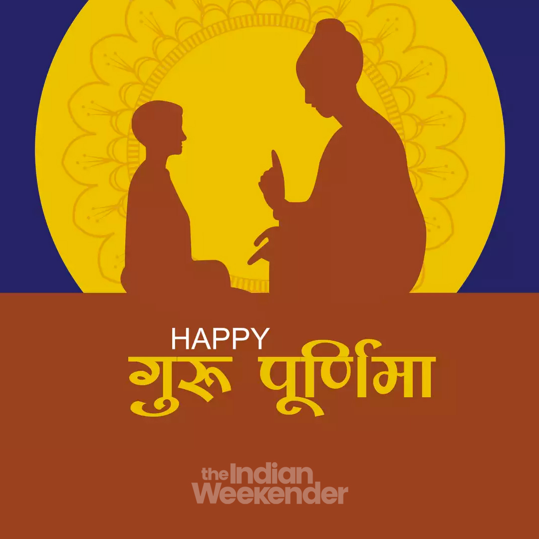 Happy Guru Purnima. This day marks the birthday of Ved Vyasa & celebrates the Indian tradition of spiritual / academic Gurus, who are enlightened humans, ready to teach and share their wisdom. @IndiainNZ @MukteshPardeshi @BhavDhillonnz @IndiaNZDiaspora @bakshiks @priyancanzlp