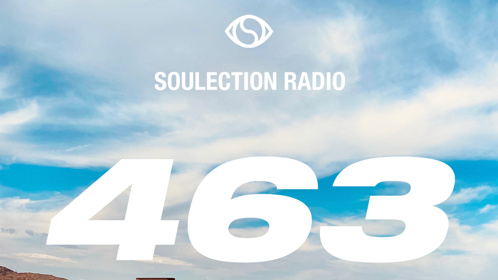 ROMderful takes over @joekay's @Soulection Radio to play unreleased music. Tap in: apple.co/Soulection