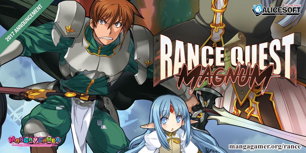 Rance Quest Magnum is now in beta! https://t.co/LzPDdJzK0m