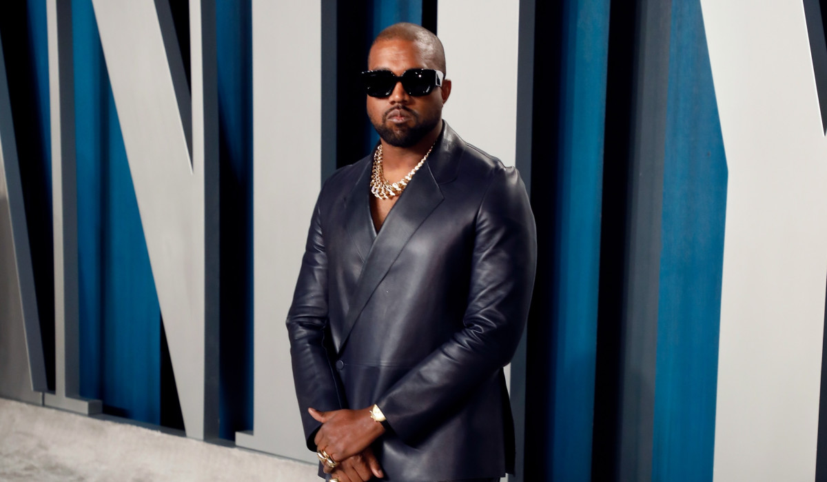 Kanye West officially announces hes running for president/ cmplx.co/trQhpAj
