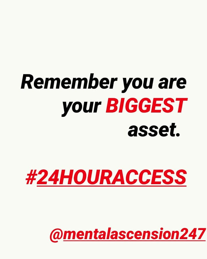 @mentalascension247 🚀  Stay focused there is no try!!! 😈   #motivation #motivationalquotes #mental #mentalhealth #mentalhealthawareness #selfawareness #mentalascension #ascension #mentalstrength #mentallystrong #onelife https://t.co/1PNPvHkQ38
