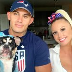 Happy 4th of July!! 🇺🇸❤️ #family #lifeisgood