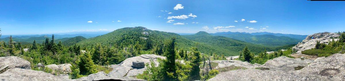 Happy Fourth from the #Adirondacks ⛰🇺🇸