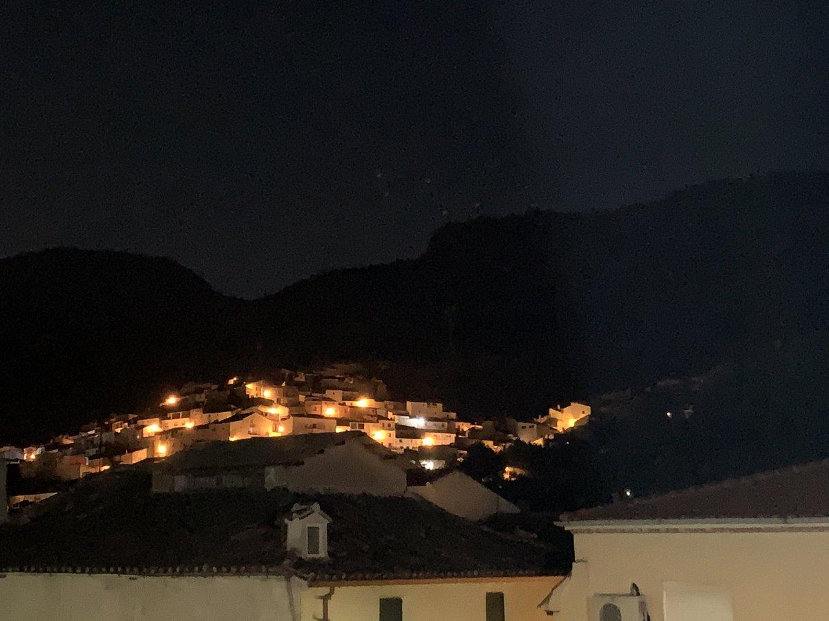 Barrio Alto de La Puerta de Segura #Jaen desde el Chiado https://t.co/Ka5XIemr2U