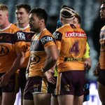 Broncos great says Seibold has 'lost the players' and dropped star was simply a 'scapegoat' 😳👉 https://t.co/UF1wD85jhN
