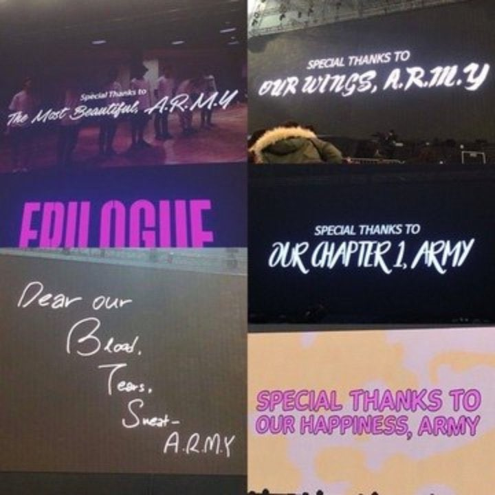 the end slides on tours are so beautiful bts has so much love for us <br>http://pic.twitter.com/DC4XAaHefK
