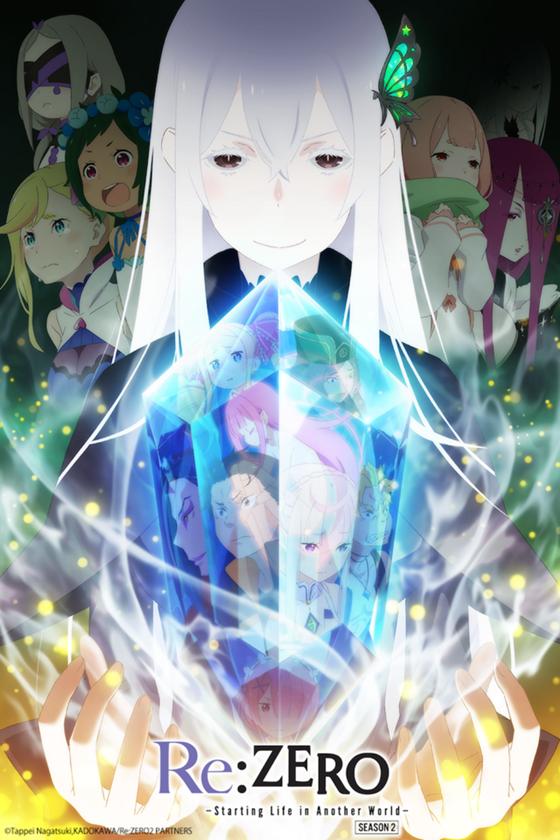 NEWS: Japanese Fans Pick Their Most Anticipated Summer 2020 TV Anime   More:  http:// got.cr/sum20    <br>http://pic.twitter.com/leo1Dzimhj