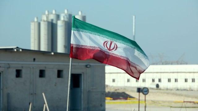 Iran threatens retaliation following explosion at nuclear site hill.cm/E5JZOZZ