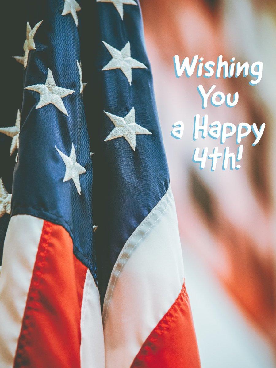 Have a Happy 4th of July! #lakeland #liberty #florida pic.twitter.com/BoCOKztxHK