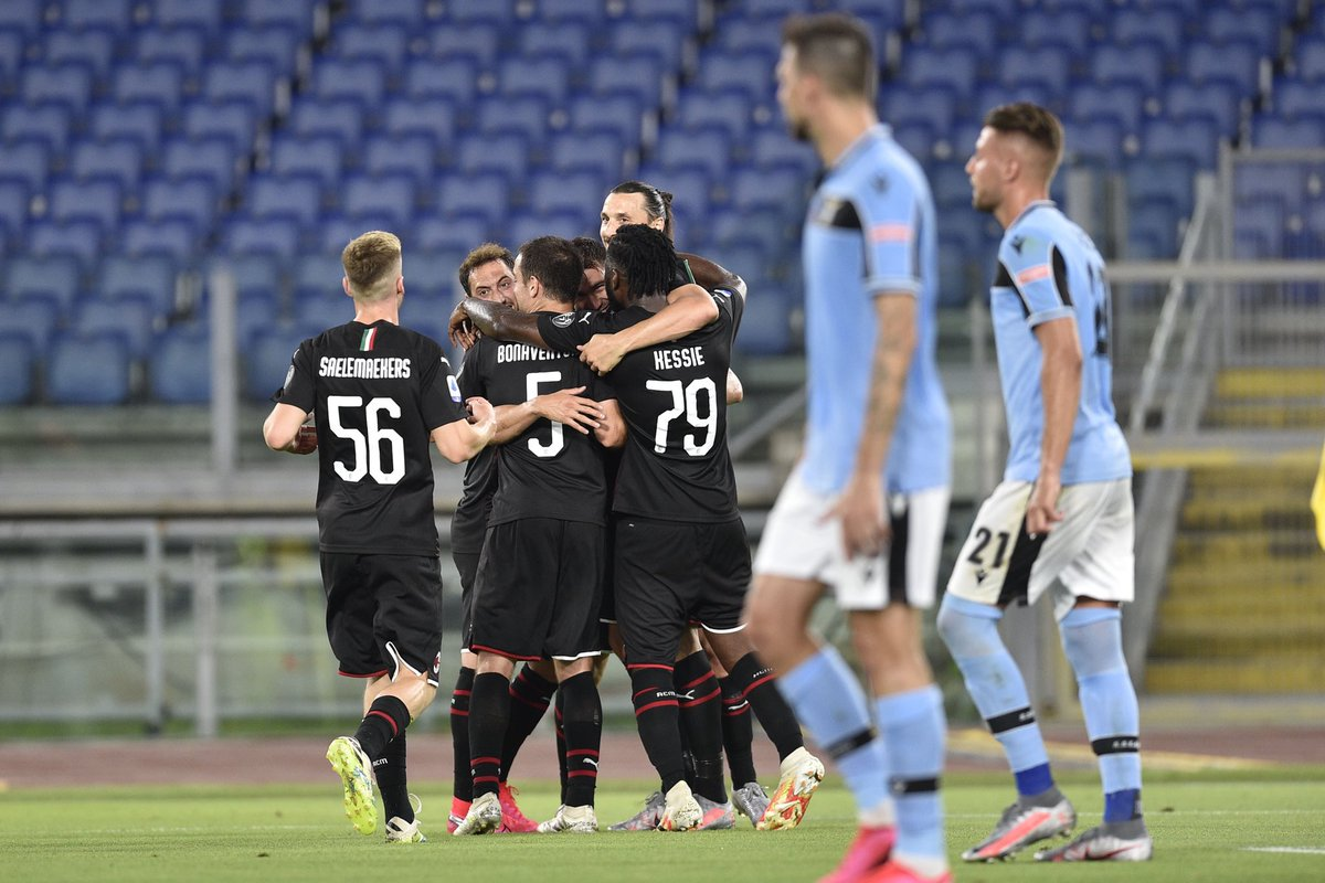 AC Milan vs Juventus: Kẻ ngáng đường