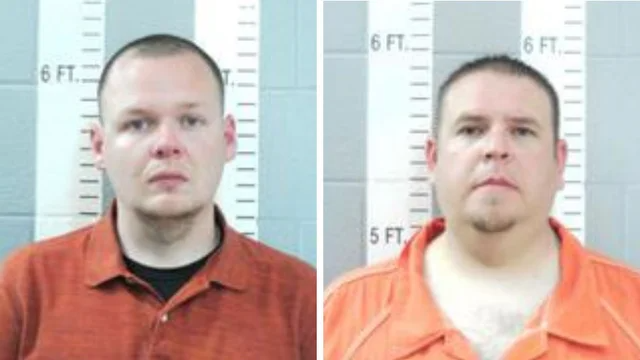 Oklahoma officers charged with second-degree murder after allegedly using Tasers more than 50 times on man hill.cm/K2V9Sdt