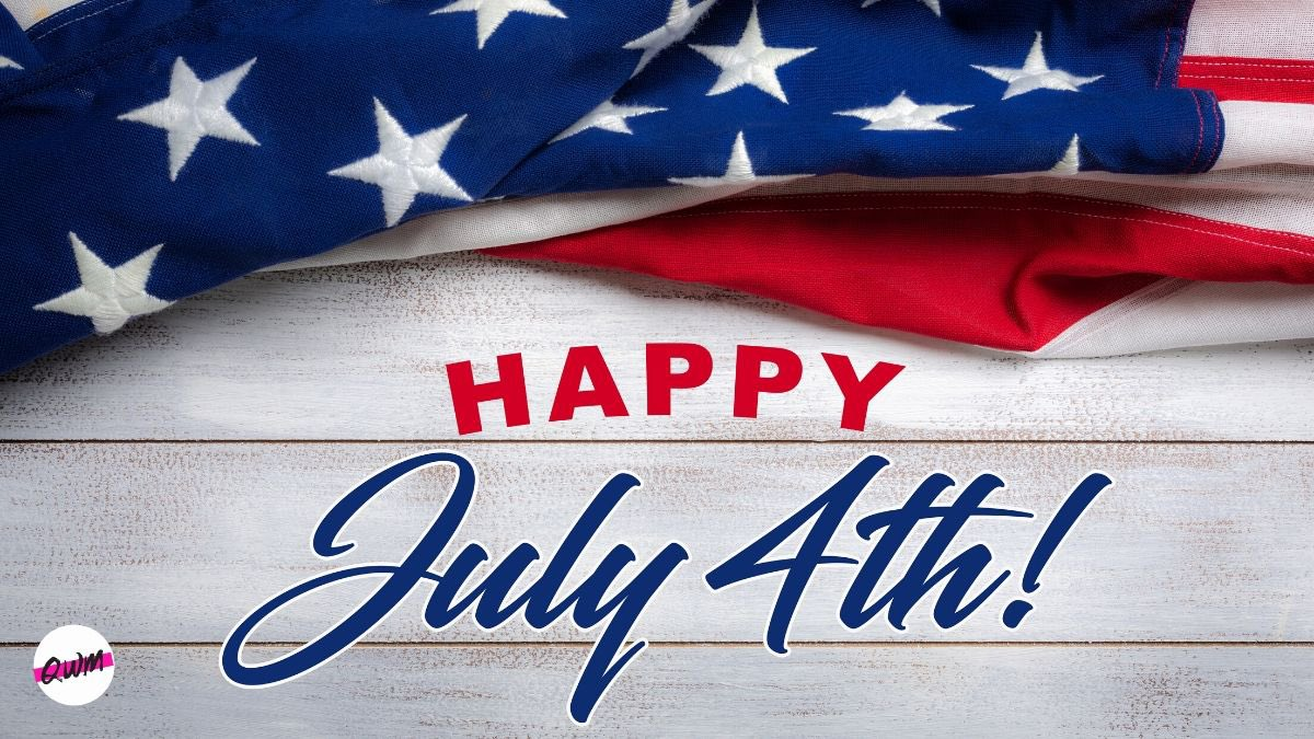 Happy Independence Day Y'all!