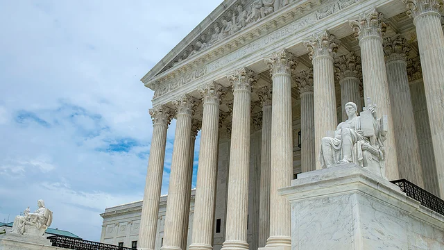 NEW: The five biggest cases awaiting Supreme Court decisions hill.cm/Y1JERmE