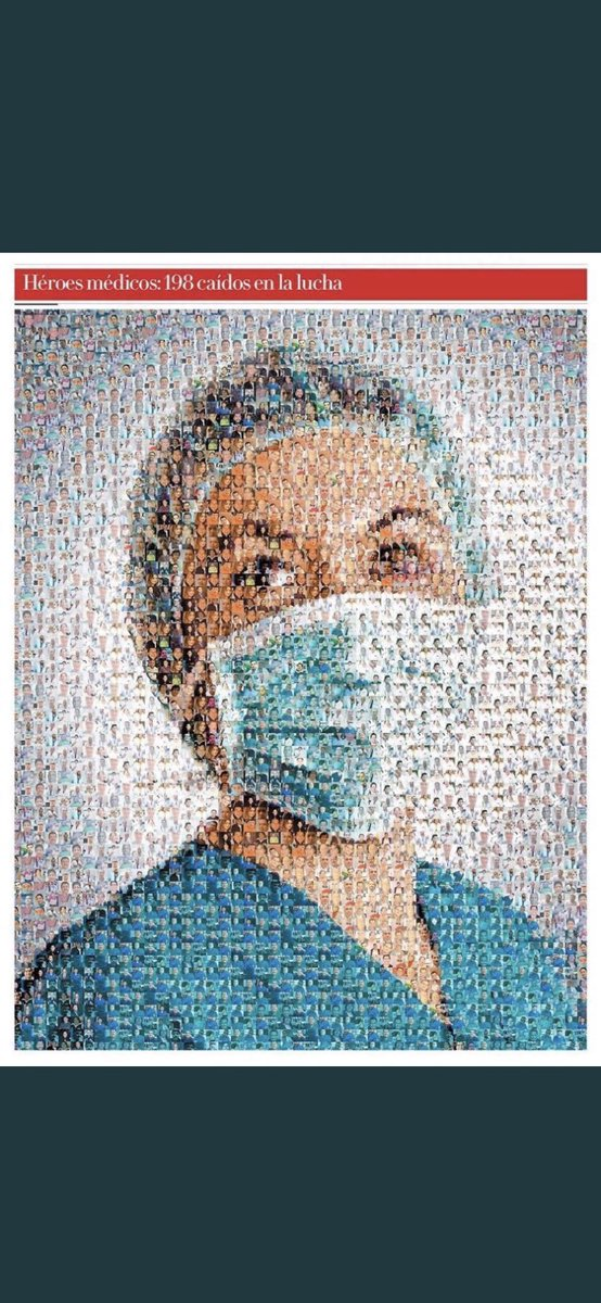 #NHSBirthday #NHS72 In memory of all the doctors and nurses who died from Covid19. RIP. https://t.co/BifkjAuJC6