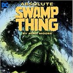 Image for the Tweet beginning: DC Absolute Edition - Swamp
