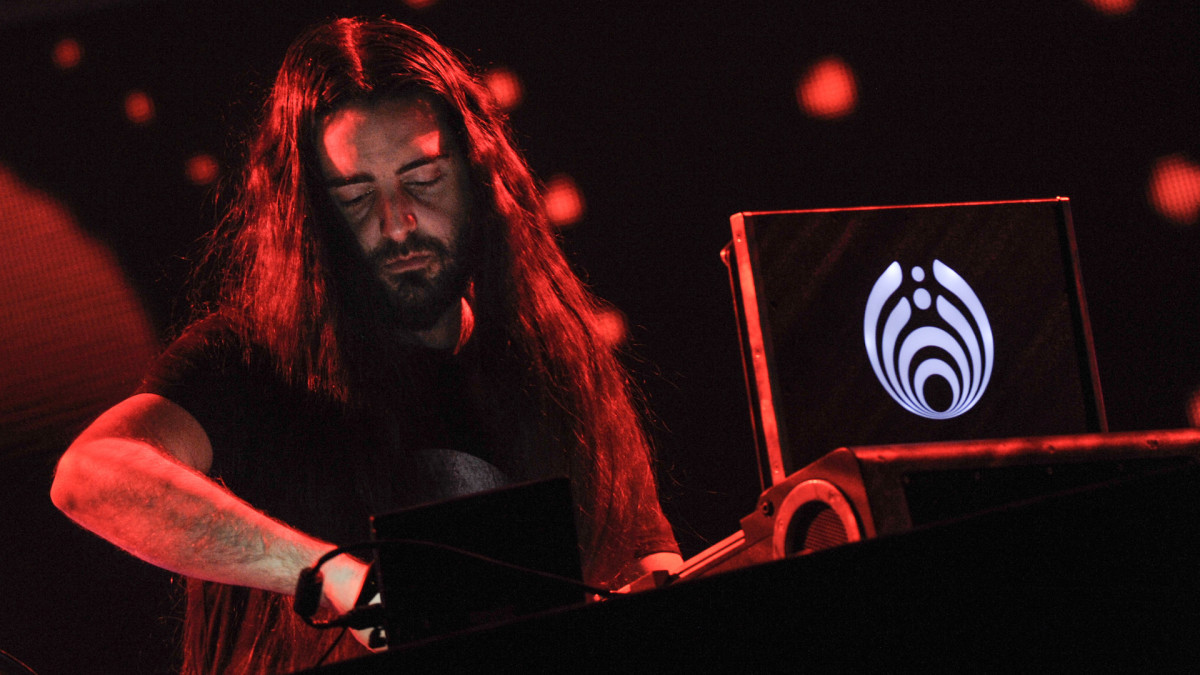 Bassnectar quits music industry following sexual misconduct allegations. cmplx.co/N0SAOmv