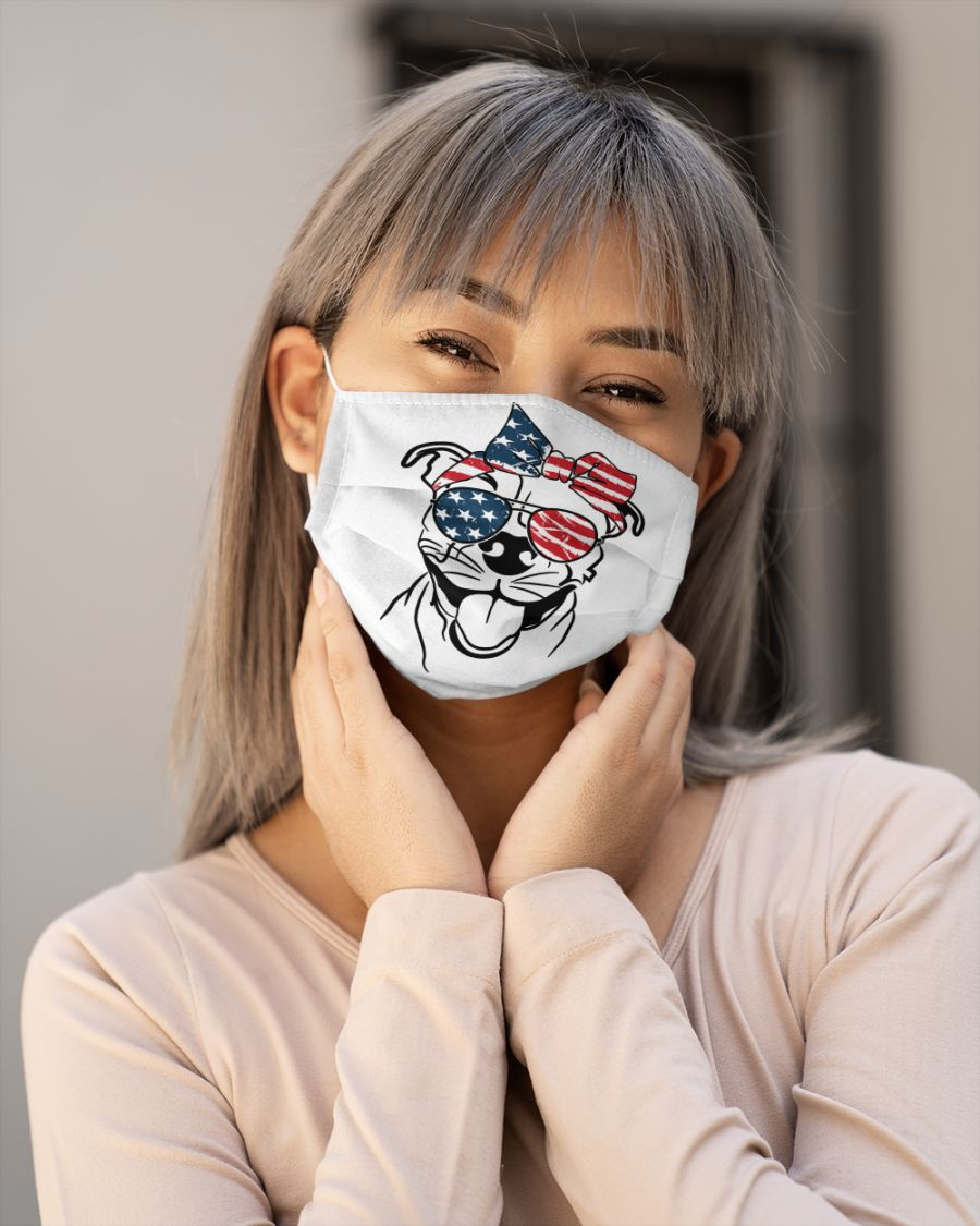 Happy 4th Of July and Pitbulls Lovers Face Mask  Buy it Nowhttps://bit.ly/3fMYtJT  #pitbull #Pitbulls #pitbulllovers #pitbullmoms #americanbully #pitbullterrier #gifts #gift #Dog #dogs #COVID19  #USA #4thofJuly #4thofJuly2020 #FourthofJuly  #Happy4thofJulypic.twitter.com/OW9FqIiG39