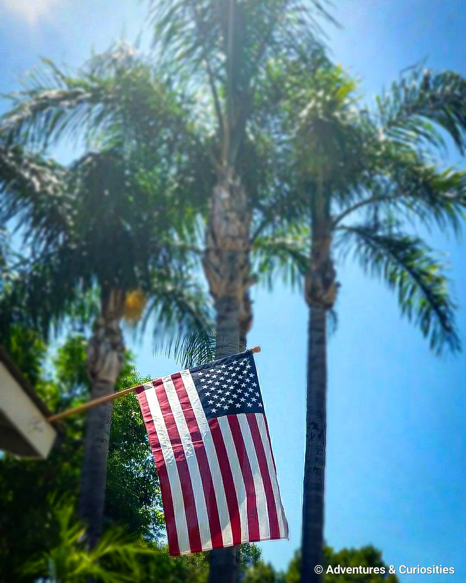 May we think of freedom not as the right to do as we please but as the opportunity to do what's right  #adventuresandcuriosities #wanderlust #adventure #artofvisuals #justgoshoot #visualsoflife #passionpassport #4thofjuly #fourthofjuly #americanflag  https://www.instagram.com/p/CCPI5Augzet/?igshid=nj0i03csgqf8…pic.twitter.com/9UKxmgb4ov