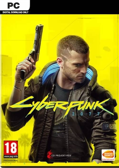 Cyberpunk 2077 [Pre-order digital download]  PC - 28% off at £35.99 / $45.39!  https://t.co/6OePo7Xfle  Xbox - 36% off at £44.99 / $56.69!  https://t.co/jjrZD6g5mU  Retweet and share!  #Cyberpunk2077 https://t.co/cOtLO9IlYG