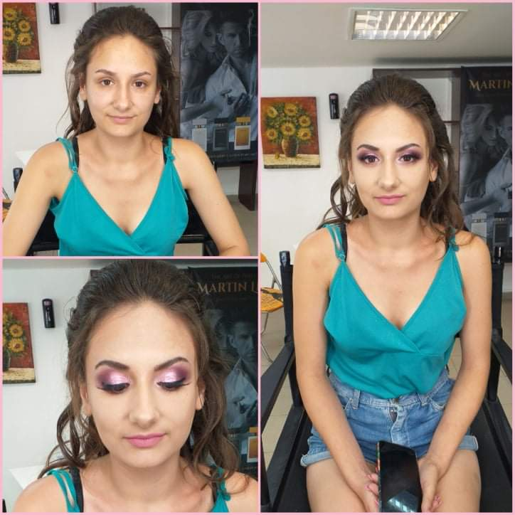 Prom'2020 #beforeandafter #makeupartist #makeup #professionalmakeup #falselashes #photography #fashion #style #party #beauty #beautyful #lovemyjob #birthdaygirl #nofilter #noeffect #prom #hairstyle #readytogo #girl #color #redlips #eyebrowps #pinkmakeup #makeuplooks #makeuploverpic.twitter.com/LQnw4pp9GE