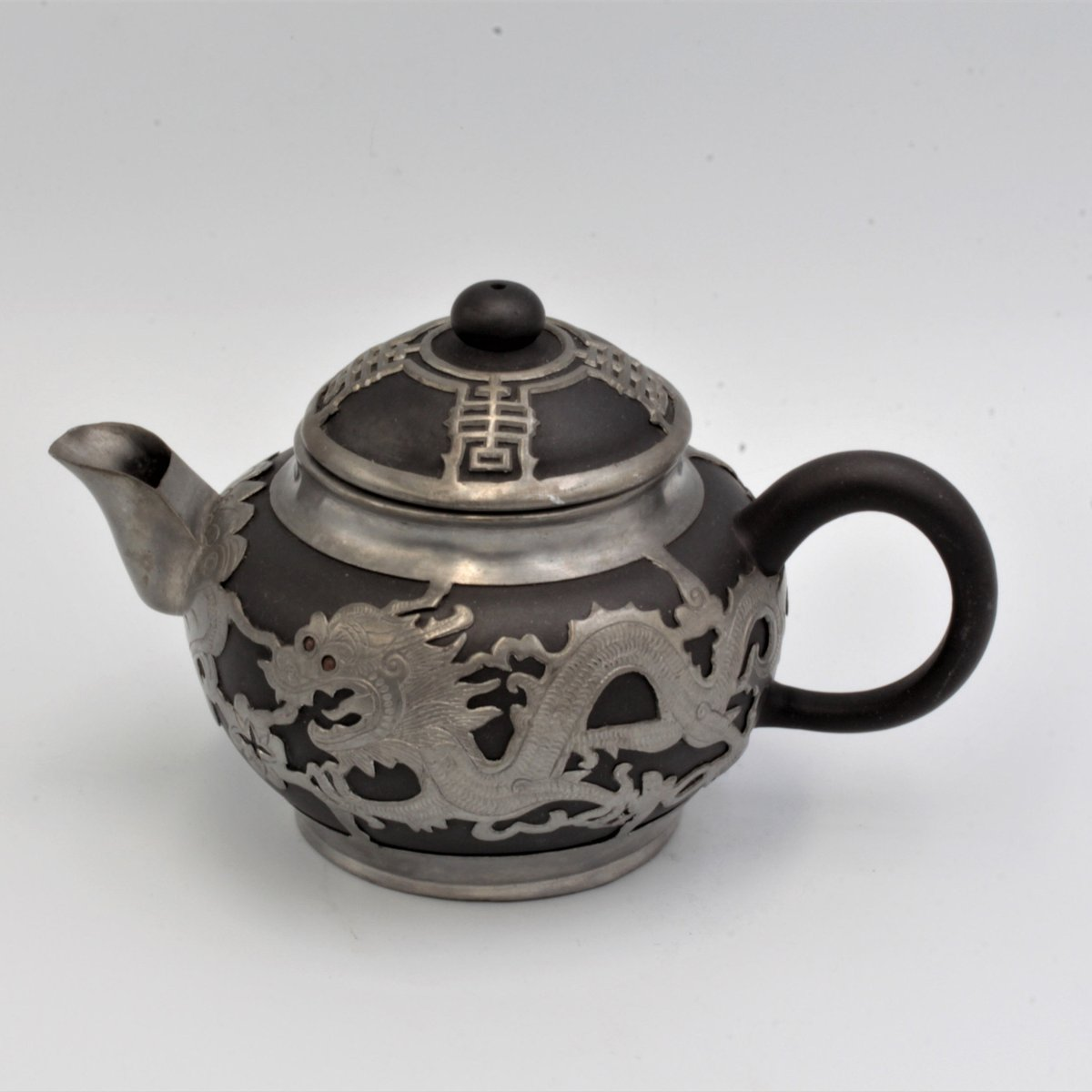 """Thanks for the kind words! ★★★★★ """"excellent shopping experience! the teapot arrived quickly and well packaged. the seller has been very kind and willing to give further informations and clarifications."""" flosiac https://t.co/BYaNuAjj76 #etsy #grey #housewarming #silver https://t.co/dTyXXvZ81P"""