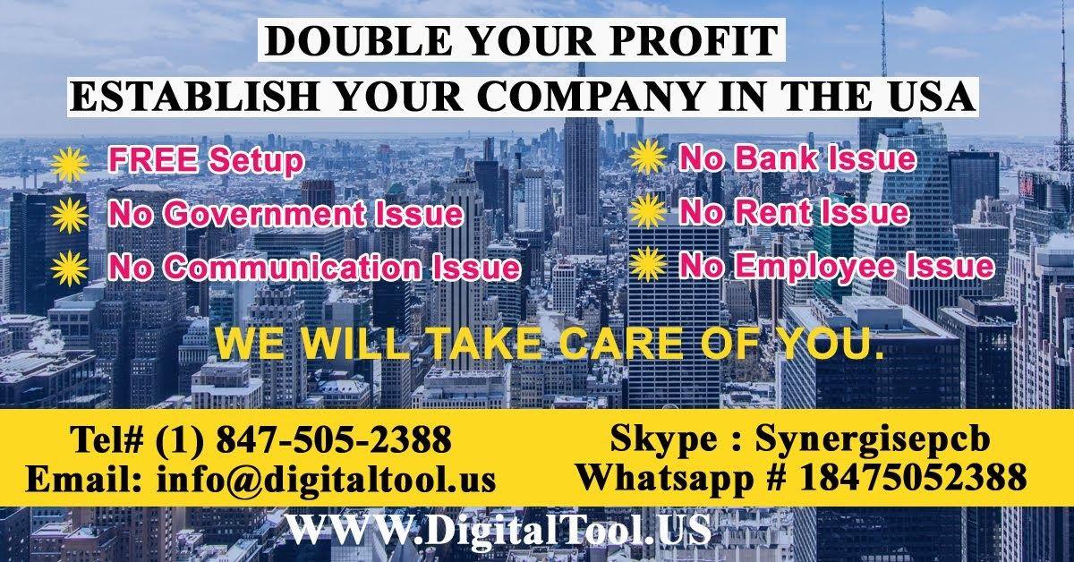 MAKE US YOUR COMPANY REPRESENTATIVE IN THE USA. GAIN MORE PROFIT #marketing #COVID19 #DigitalMarketing #advertising #businessman #entrepreneurs #marketingstrategy #businesstips #sales #business #businesses #businesswoman #businessideas #businessadvisor #businessnews #businesstipspic.twitter.com/jLbrL9b7E5