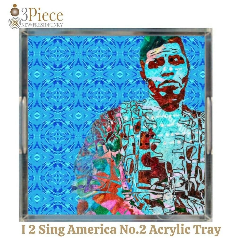 Design Inspiration: I 2 Sing America Series by 3 Piece Urban Artisan https://ift.tt/2VNgbV7 #langstonhughes #itoosingamerica #letsbuildourowntable #3pieceurbanartisan #acrylictray #homedecor #mixedmedia #inspiration #motivation https://instagr.am/p/CCPHUL1genv/pic.twitter.com/E5QqU8SS7e