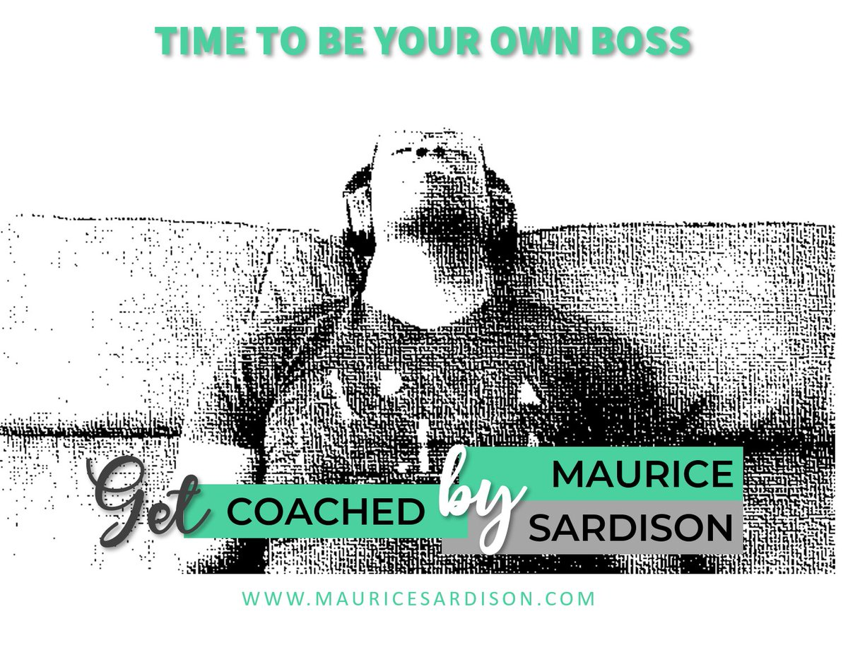 #startyourownbusines #instgrammarketing #businesscoach #onlinemarketing #speaker #onlinebusinesscoach #marketingstrategy #business #blacklivesmatter #finance #getinspiried #motivation #lifecoach #businessfinance  Connect with me here http://www.mauricesardison.compic.twitter.com/e9pw0d7KVF