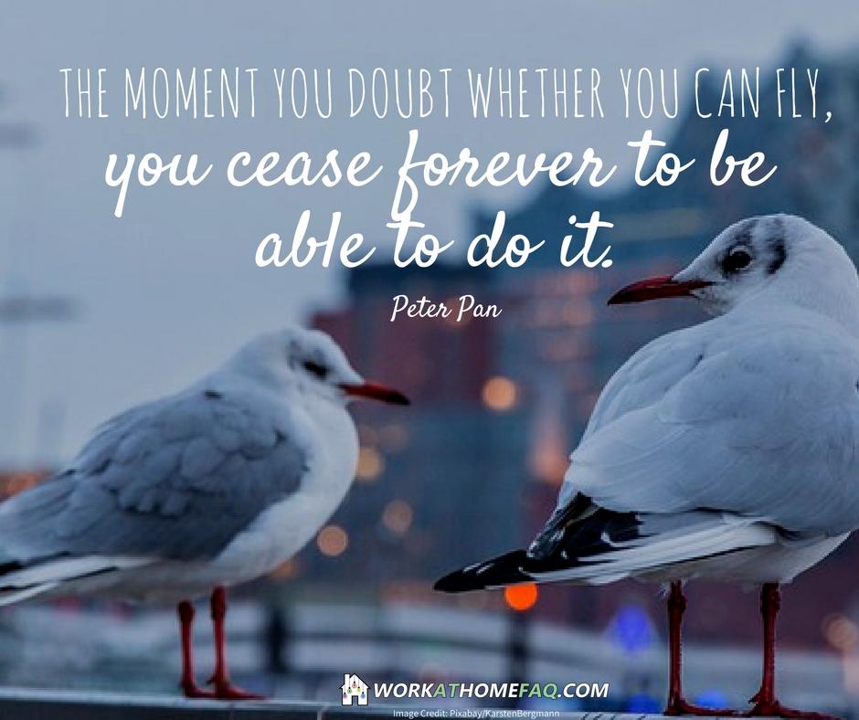 Fly pretty bird, fly!  #WorkAtHome #WorkatHomeFAQ #Quote #Motivationpic.twitter.com/xNdFKbGyO3